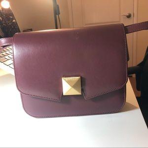 EMP.T LABEL crossbody bag